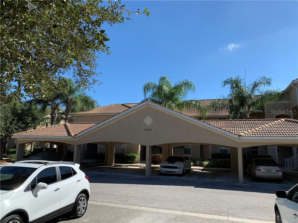 Sellers Disclosure - Condo for sale at 1003 Fairwaycove Ln #201, Bradenton, FL 34212 - MLS Number is A4411858