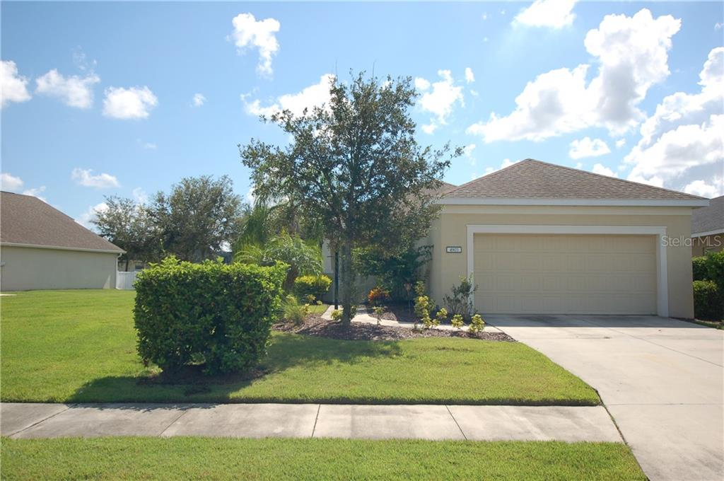New Supplement - Single Family Home for sale at 4903 Boston Common Gln, Bradenton, FL 34211 - MLS Number is A4412075