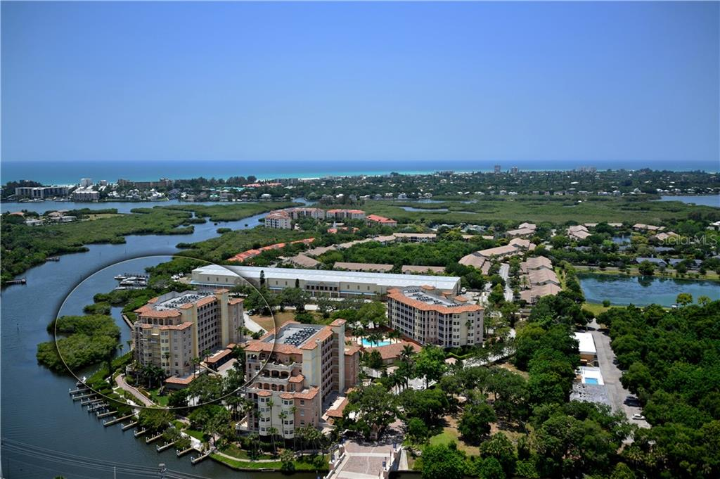 Condominium Addendum - Condo for sale at 5531 Cannes Cir #502, Sarasota, FL 34231 - MLS Number is A4412692