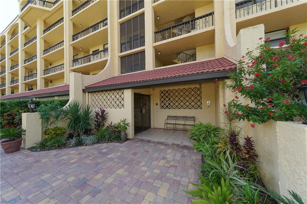 Condo for sale at 8710 Midnight Pass Rd #205, Sarasota, FL 34242 - MLS Number is A4413068