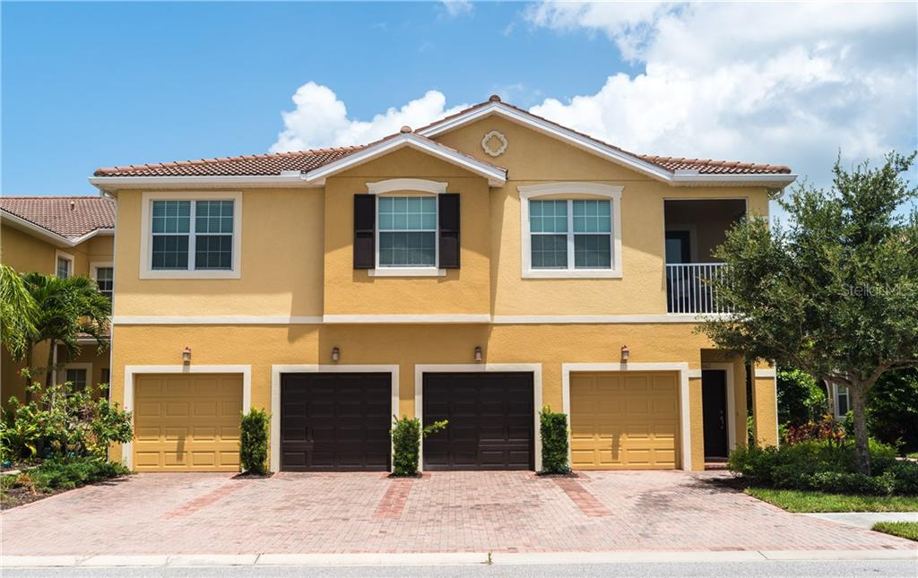 New Supplement - Condo for sale at 5466 Soapstone Pl #9-106, Sarasota, FL 34233 - MLS Number is A4413099
