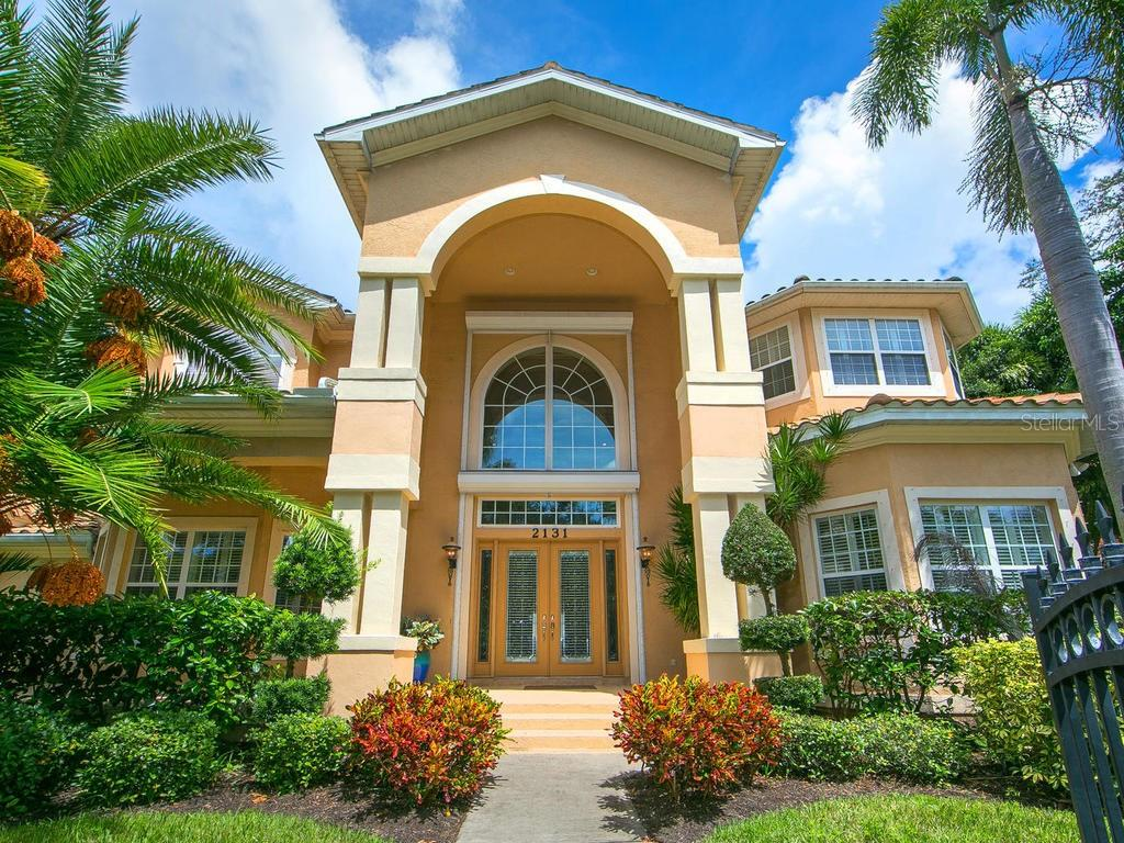 New Supplement - Single Family Home for sale at 2131 Mcclellan Parkway, Sarasota, FL 34239 - MLS Number is A4413142