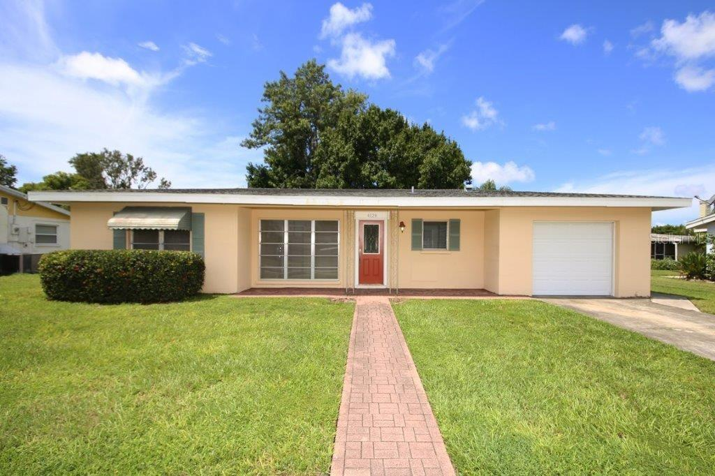 New Supplement - Single Family Home for sale at 4128 Maceachen Blvd, Sarasota, FL 34233 - MLS Number is A4413218