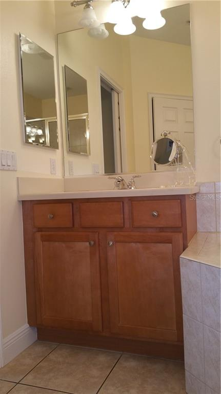Master bathroom - Condo for sale at 6516 Moorings Point Cir #202, Lakewood Ranch, FL 34202 - MLS Number is A4413295