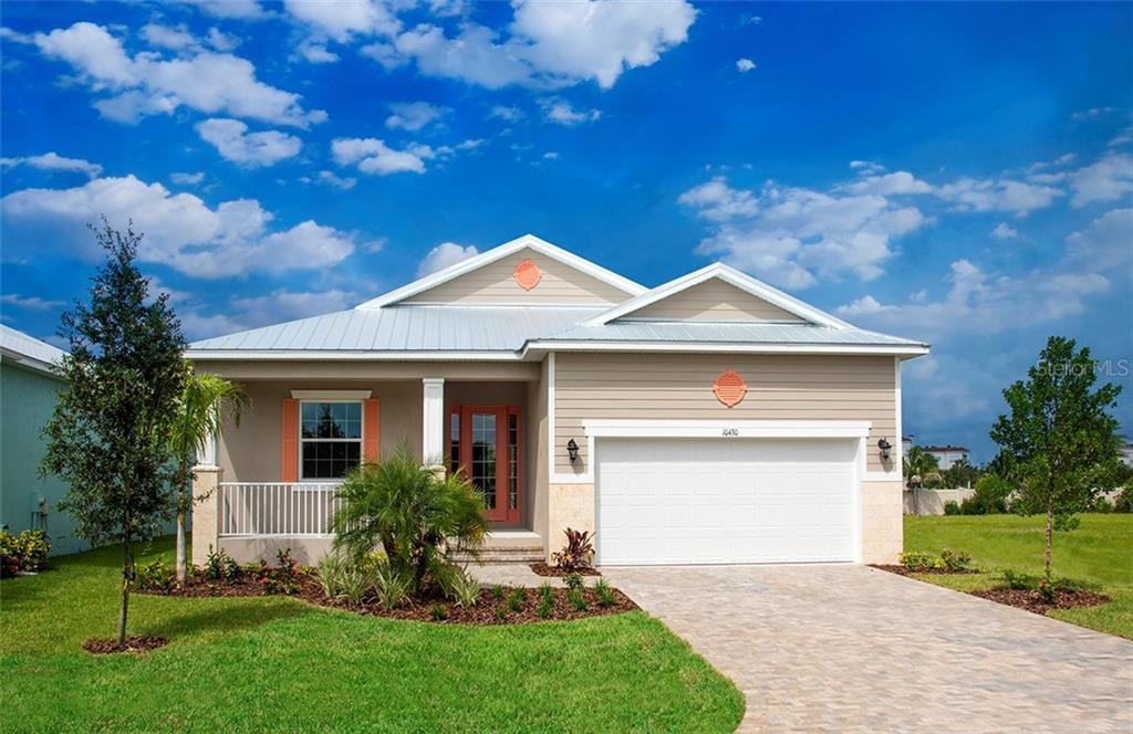 New Supplement - Single Family Home for sale at 10430 Coquina Ct, Placida, FL 33946 - MLS Number is A4413332