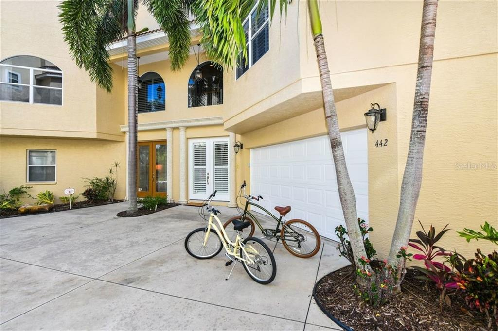 Condo for sale at 442 Canal Rd #d, Sarasota, FL 34242 - MLS Number is A4413395