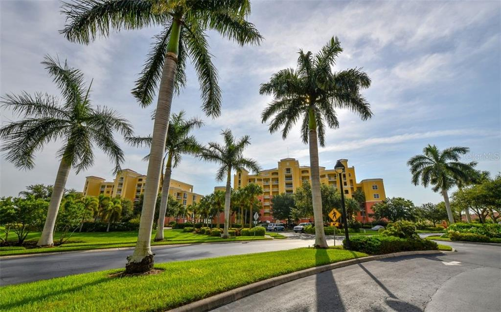 Misc Discl - Condo for sale at 610 Riviera Dunes Way #406, Palmetto, FL 34221 - MLS Number is A4413804