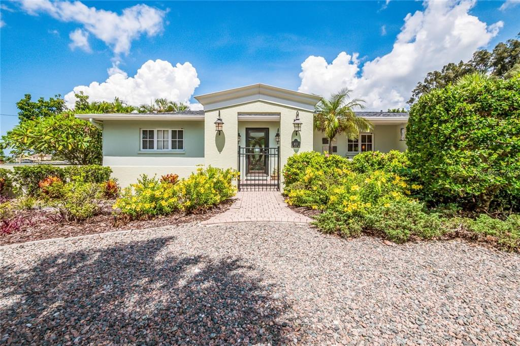 New Attachment - Single Family Home for sale at 411 S Shore Dr, Sarasota, FL 34234 - MLS Number is A4413828