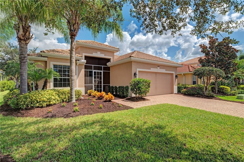 Single Family Home for sale at 11497 Dancing River Dr, Venice, FL 34292 - MLS Number is A4414033