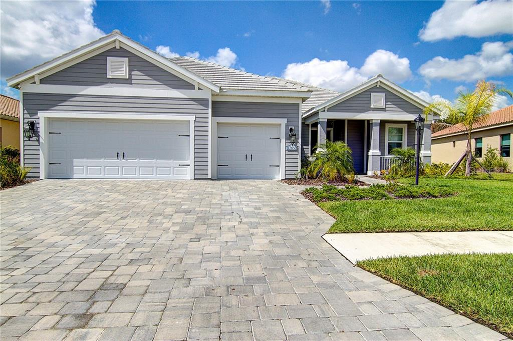 Grand Palm Financials - Single Family Home for sale at 12650 Harney St, Venice, FL 34293 - MLS Number is A4414547