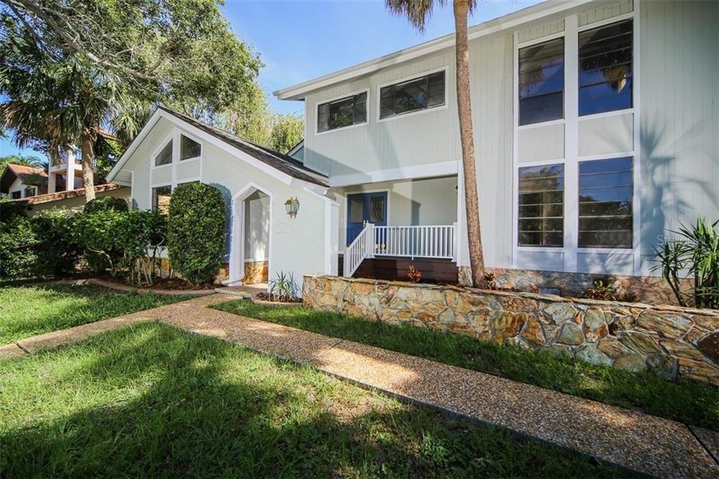 Sellers Disclosures - Single Family Home for sale at 3803 Bayside Dr, Bradenton, FL 34210 - MLS Number is A4414920
