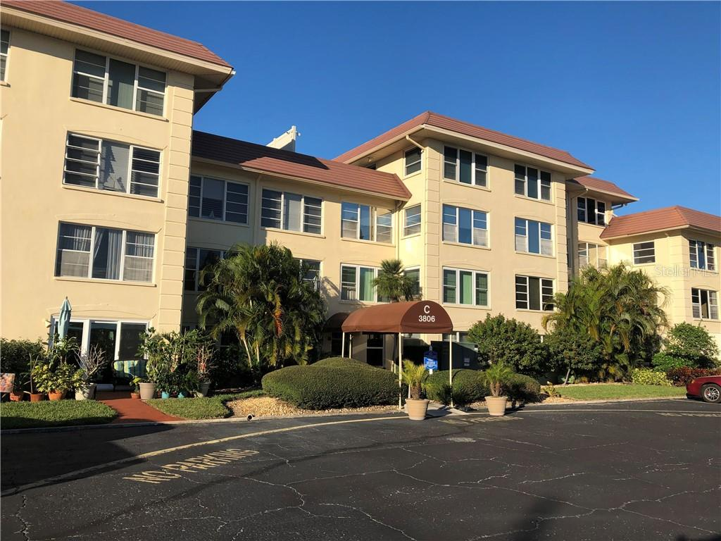 Sellers Property Disclosure - Condo for sale at 3806 Gulf Of Mexico Dr #c205, Longboat Key, FL 34228 - MLS Number is A4415744
