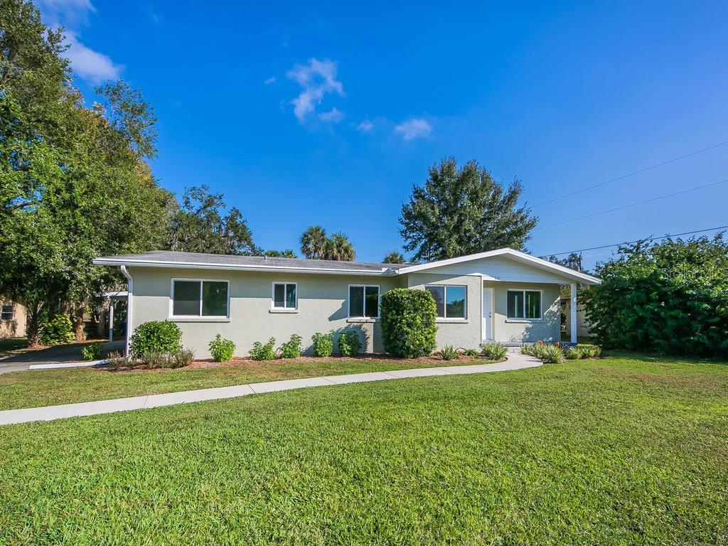 Seller's Property Disclosure - Single Family Home for sale at 310 Sally Lee Dr, Ellenton, FL 34222 - MLS Number is A4415825