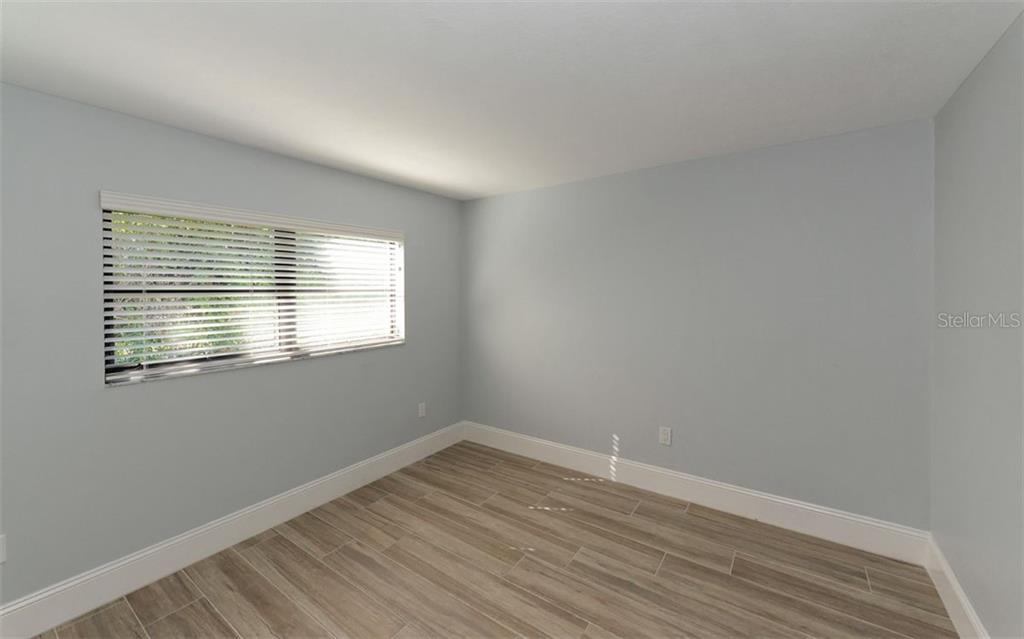 Master bedroom - Single Family Home for sale at 4619 Higel Ave, Sarasota, FL 34242 - MLS Number is A4415833