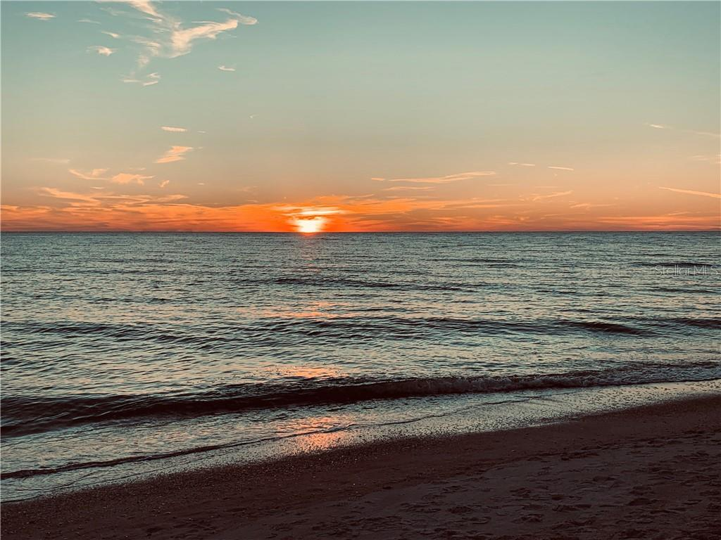 Imagine every evening being able to have your toes in the sand for sunset! - Single Family Home for sale at 660 Marbury Ln, Longboat Key, FL 34228 - MLS Number is A4415911