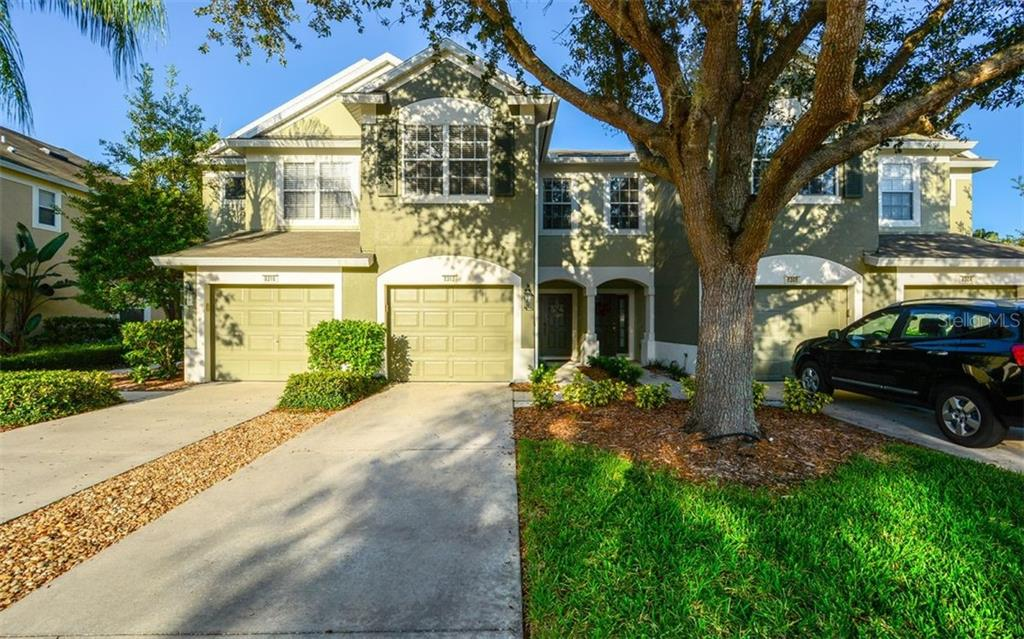 Welcome to your new home with attached 1 car garage! - Condo for sale at 8312 72nd Ln E, Bradenton, FL 34201 - MLS Number is A4416047