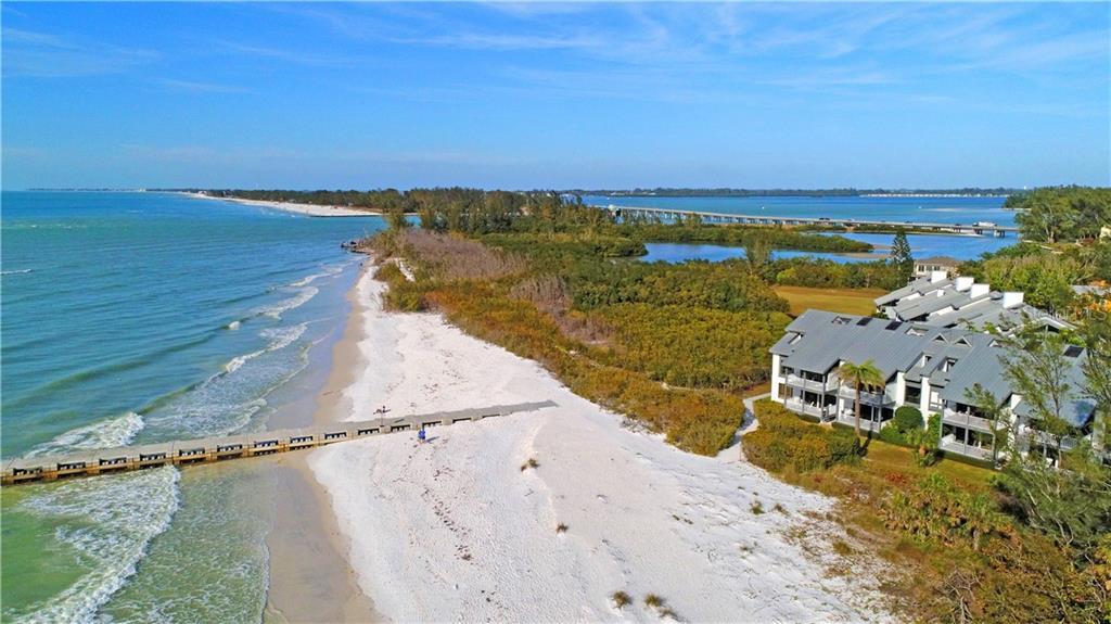 MLS DISCLOSURES - Condo for sale at 260 N Shore Rd #4, Longboat Key, FL 34228 - MLS Number is A4416118