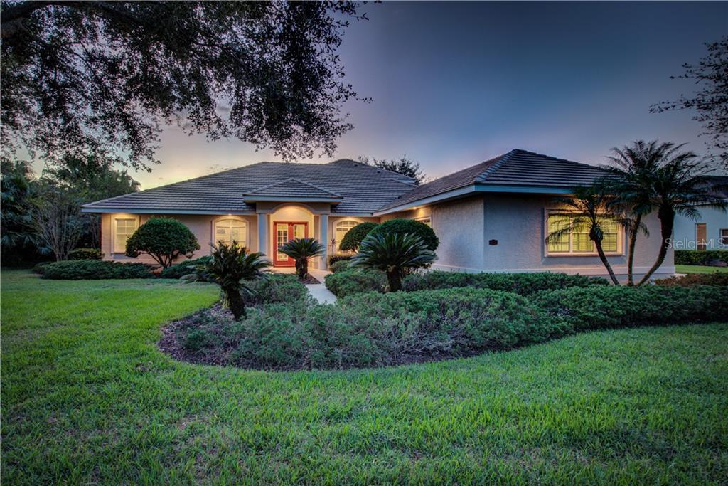 Single Family Home for sale at 6222 Glen Abbey Ln, Bradenton, FL 34202 - MLS Number is A4416570