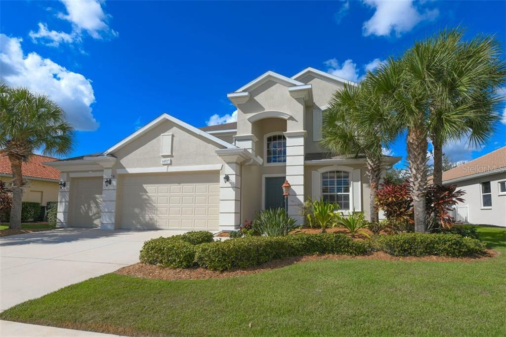 Atchley Disclosure - Single Family Home for sale at 14527 Sundial Pl, Lakewood Ranch, FL 34202 - MLS Number is A4416769