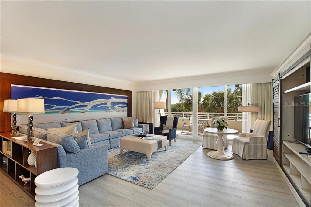 Floor Plan - Condo for sale at 225 Sands Point Rd #6302, Longboat Key, FL 34228 - MLS Number is A4416893