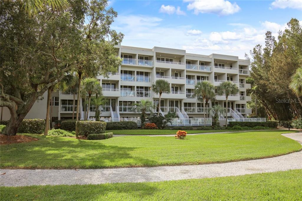 Misc Discl - Condo for sale at 250 Sands Point Rd #5101, Longboat Key, FL 34228 - MLS Number is A4417039