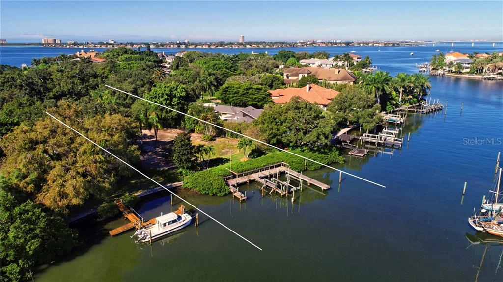 SURVEY - Vacant Land for sale at 1465 Hillview Dr, Sarasota, FL 34239 - MLS Number is A4417549