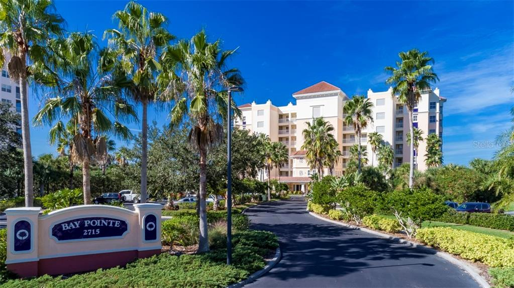 Seller property disclosure - Condo for sale at 2715 Terra Ceia Bay Blvd #203, Palmetto, FL 34221 - MLS Number is A4417551