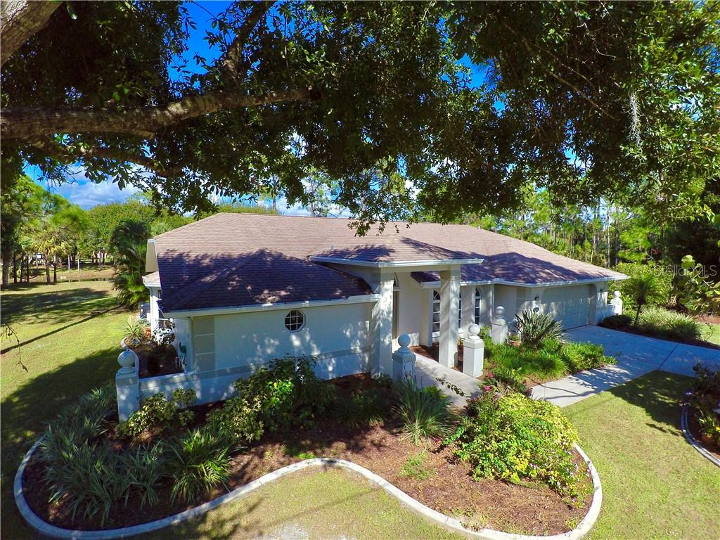 New Attachment - Single Family Home for sale at 25120 Harborside Blvd, Punta Gorda, FL 33955 - MLS Number is A4417779