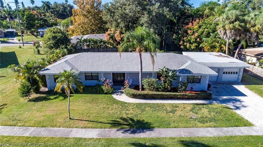 Single Family Home for sale at 2217 16th Ave W, Bradenton, FL 34205 - MLS Number is A4418002