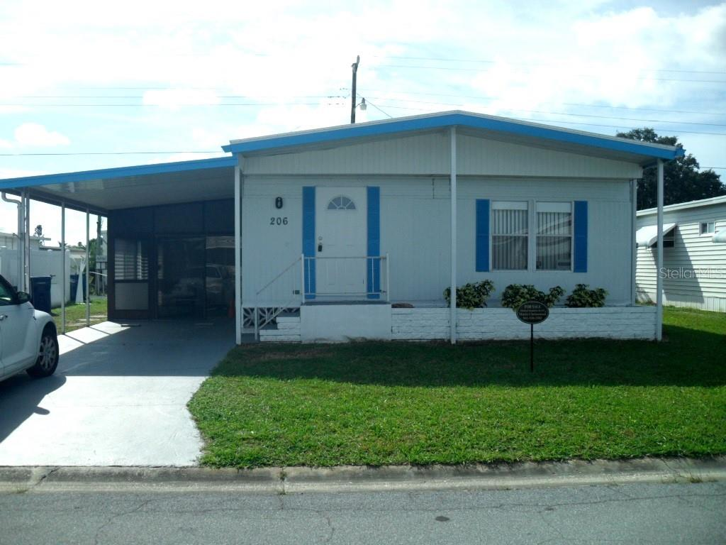 New Attachment - Single Family Home for sale at 206 49th Ave W, Bradenton, FL 34207 - MLS Number is A4418448