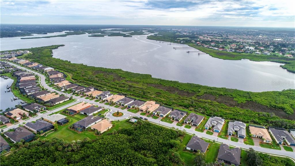 Sellers Property Disclosure - Single Family Home for sale at 5713 Tidewater Preserve Blvd, Bradenton, FL 34208 - MLS Number is A4419554