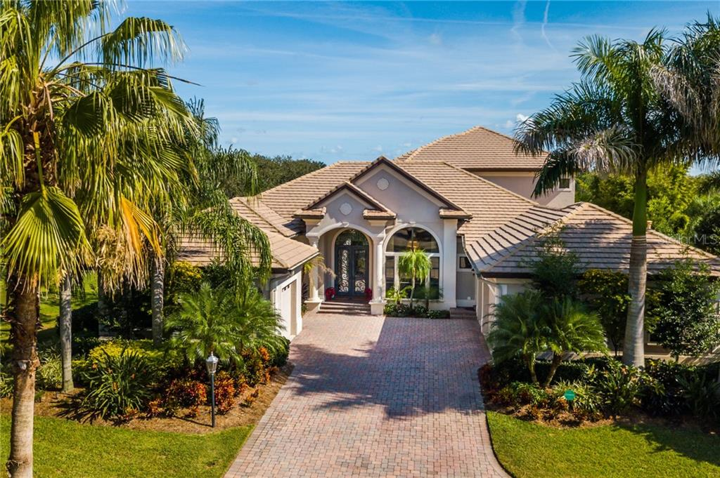 Single Family Home for sale at 13662 Legends Walk Ter, Lakewood Ranch, FL 34202 - MLS Number is A4419645