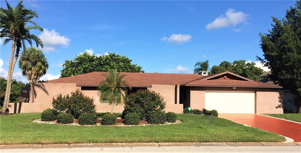 Seller's Disclosure and Addenda - Single Family Home for sale at 6115 45th St W, Bradenton, FL 34210 - MLS Number is A4419696