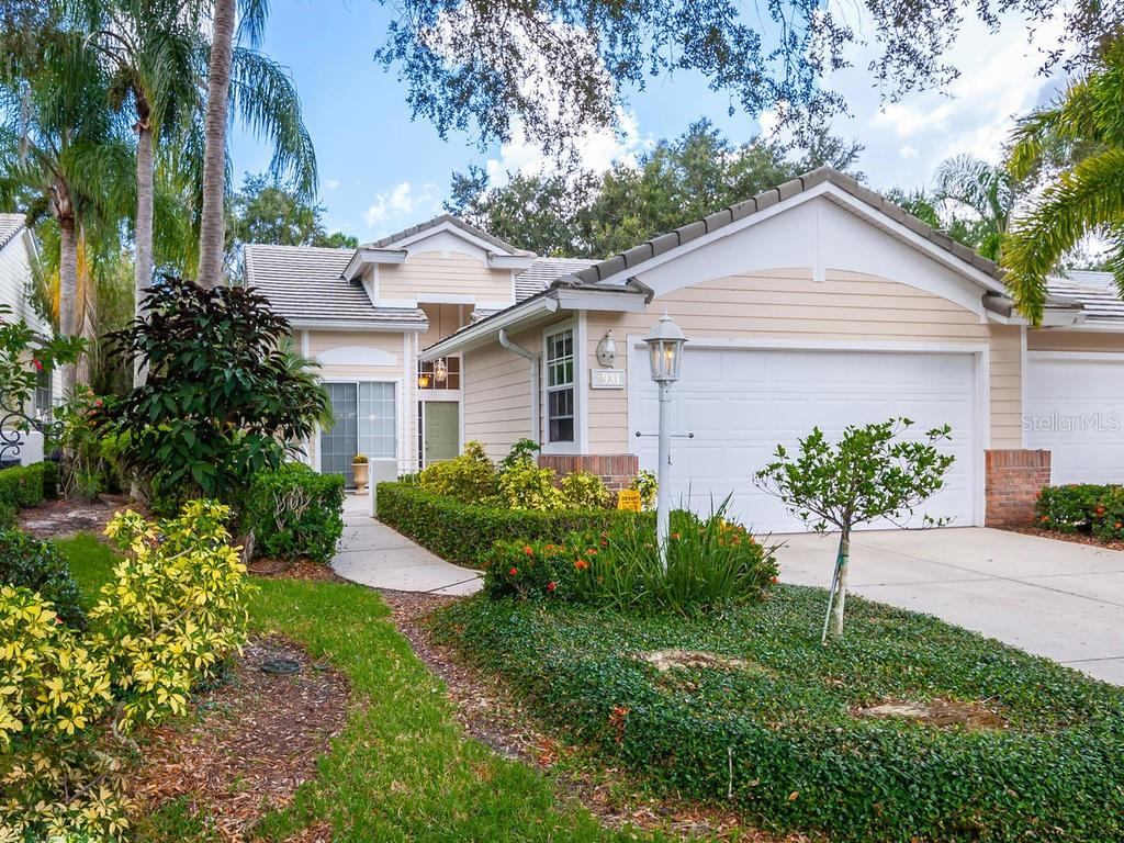 Seller Property Disclosure - Single Family Home for sale at 7931 Whitebridge Gln, University Park, FL 34201 - MLS Number is A4419845