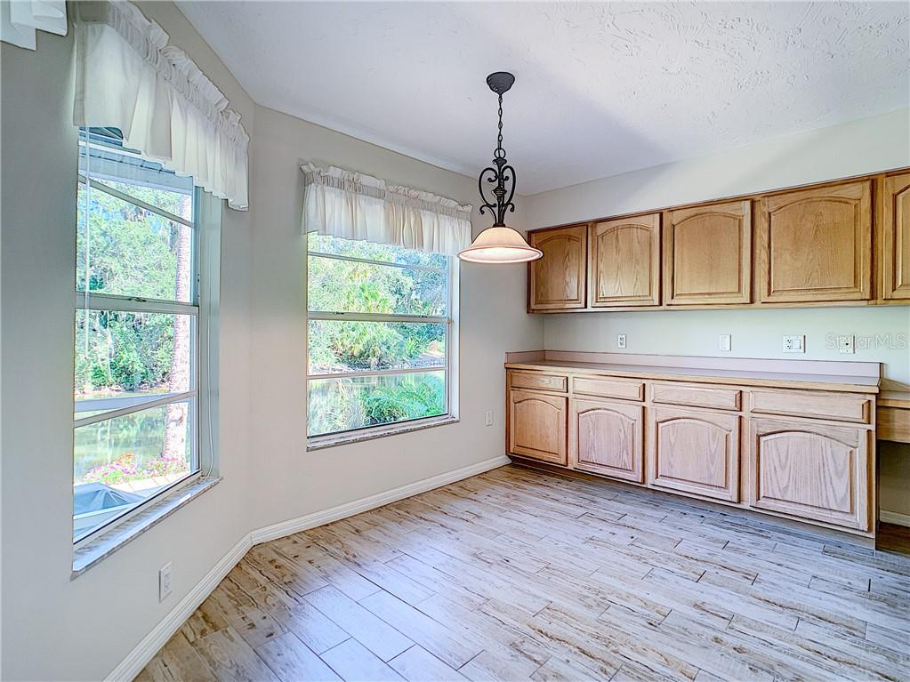 Breakfast Room - Single Family Home for sale at 4559 Trails Dr, Sarasota, FL 34232 - MLS Number is A4420363