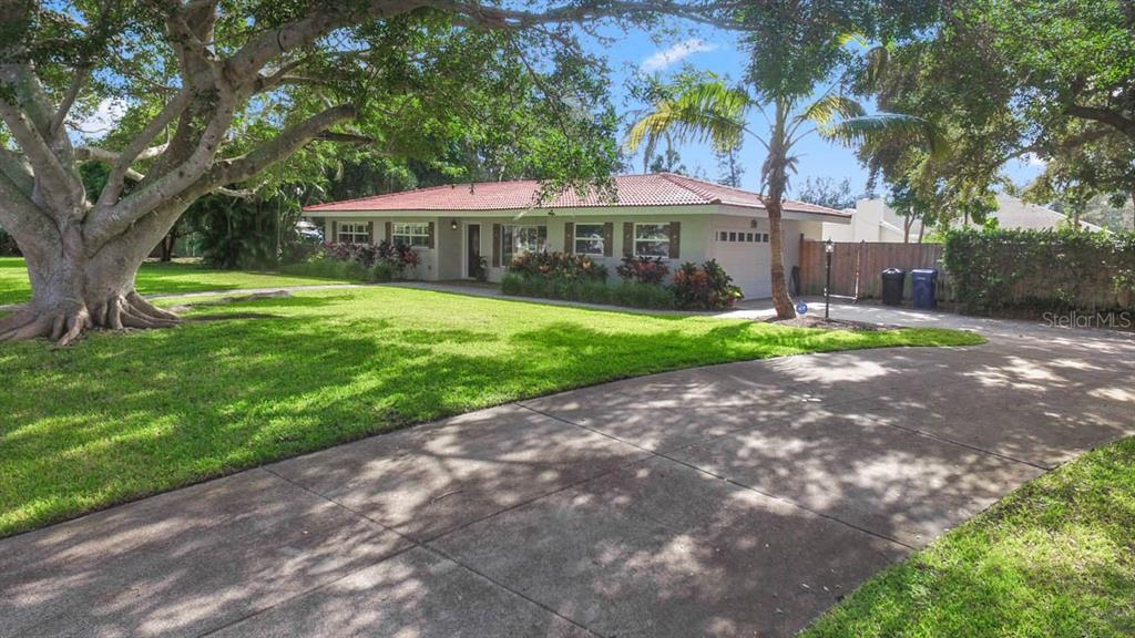 Sellers Disclosure and Addenda - Single Family Home for sale at 1807 75th St Nw, Bradenton, FL 34209 - MLS Number is A4420616