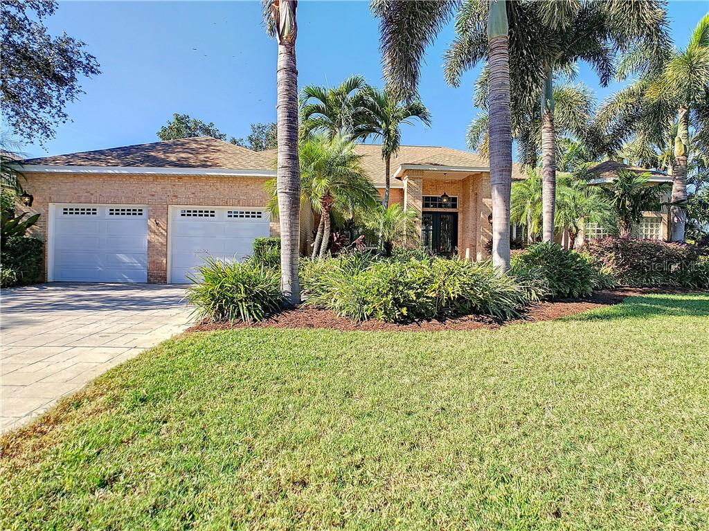 Single Family Home for sale at 2016 91st St Nw, Bradenton, FL 34209 - MLS Number is A4420903