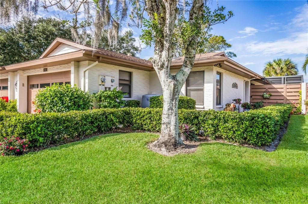 Villa for sale at 4581 Atwood Cay Cir #41, Sarasota, FL 34233 - MLS Number is A4420936