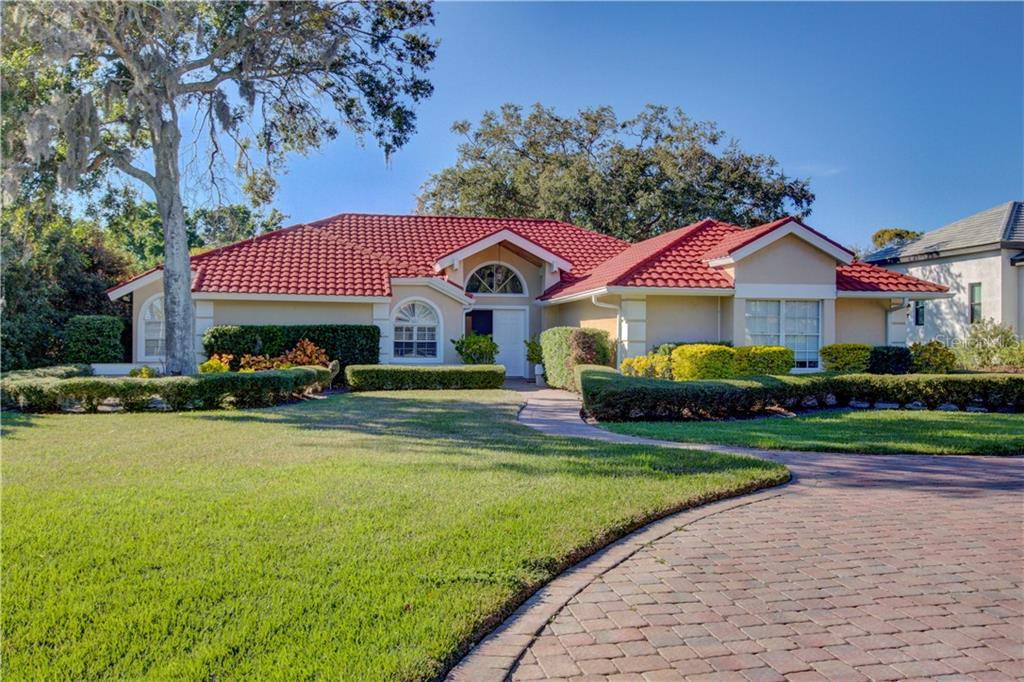Sellers Property Disclosure - Single Family Home for sale at 5167 Kestral Park Ln, Sarasota, FL 34231 - MLS Number is A4421162