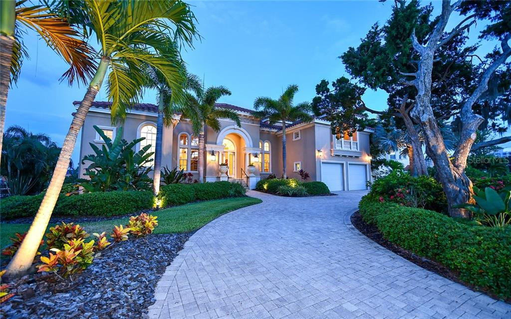Seller Disclosure - Single Family Home for sale at 536 Outrigger Ln, Longboat Key, FL 34228 - MLS Number is A4421242