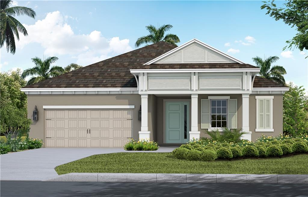 Single Family Home for sale at 4717 Foxtail, Parrish, FL 34219 - MLS Number is A4421341