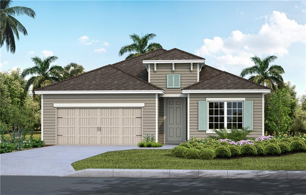 Single Family Home for sale at 4109 Grass Pointe Dr, Parrish, FL 34219 - MLS Number is A4421484