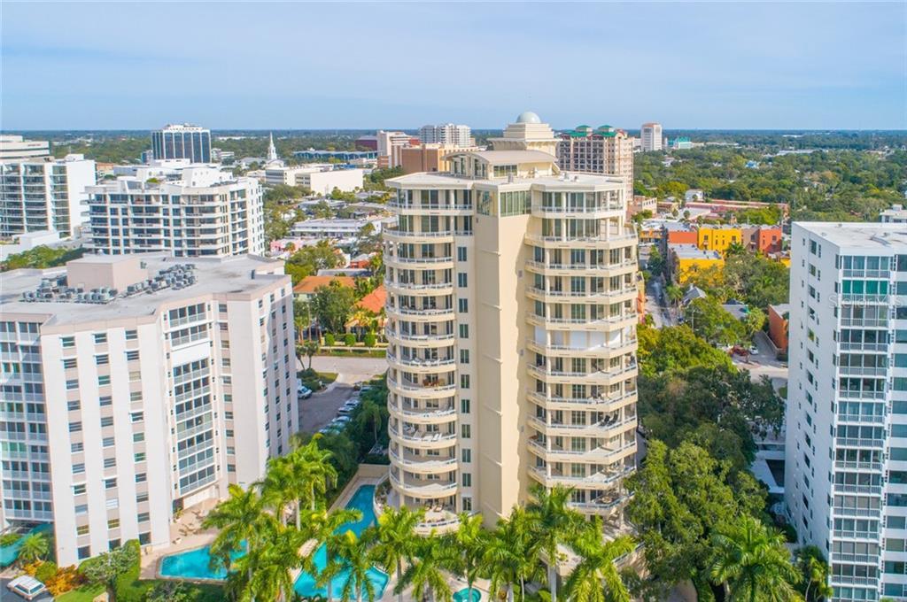 Sellers Property Disclosure - Condo for sale at 500 S Palm Ave #61, Sarasota, FL 34236 - MLS Number is A4421492