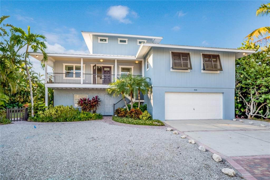 Single Family Home for sale at 316 Hammock Cir, Anna Maria, FL 34216 - MLS Number is A4421705