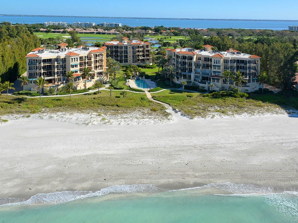 Sellers Disclosure - Condo for sale at 2399 Gulf Of Mexico Dr #3c3, Longboat Key, FL 34228 - MLS Number is A4421722