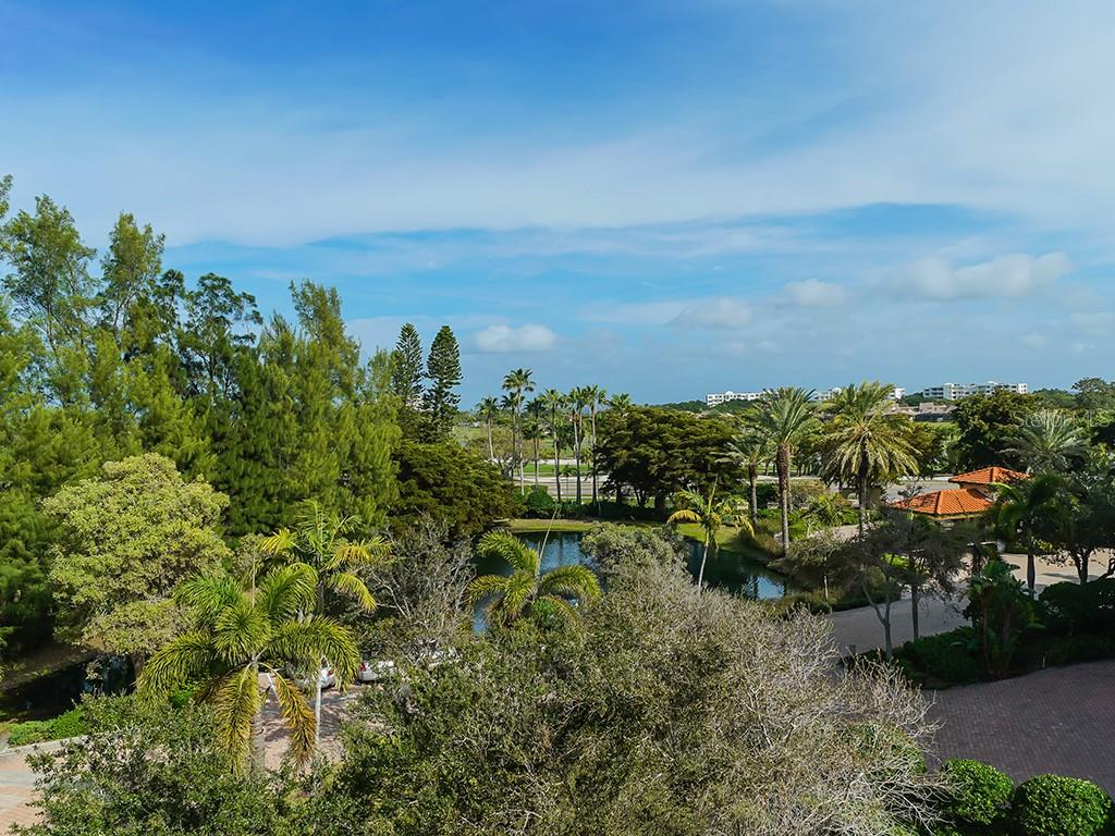 Lush Mature Tropical Landscaping - Condo for sale at 2399 Gulf Of Mexico Dr #3c3, Longboat Key, FL 34228 - MLS Number is A4421722