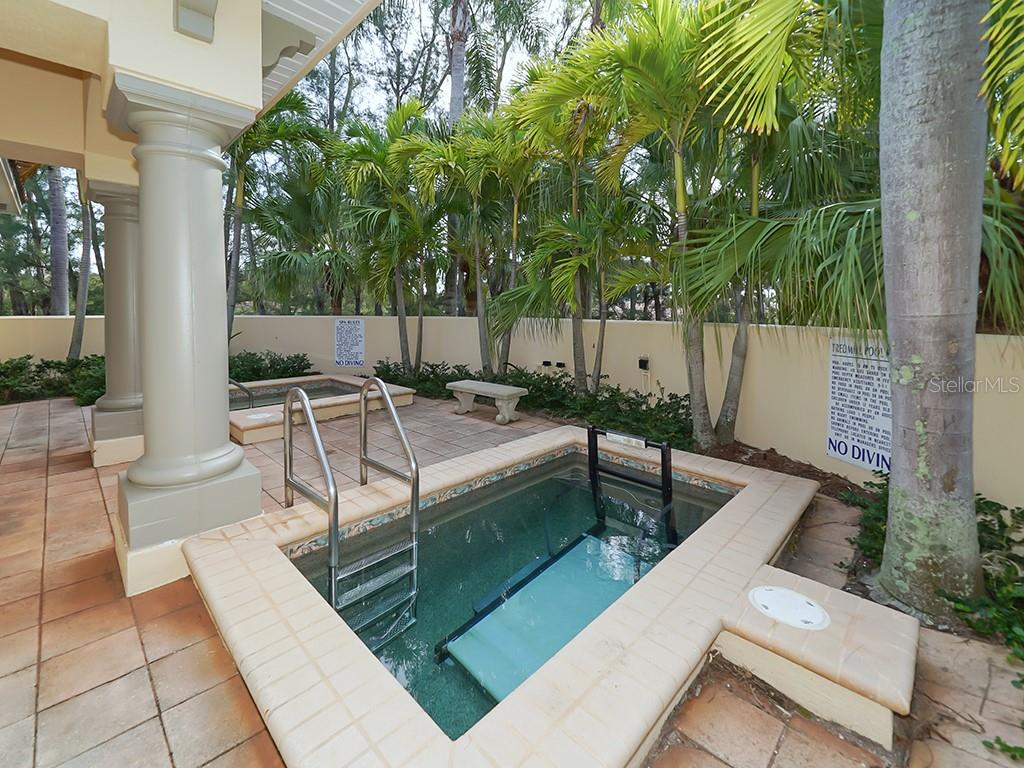 Water Treadmill - Condo for sale at 2399 Gulf Of Mexico Dr #3c3, Longboat Key, FL 34228 - MLS Number is A4421722