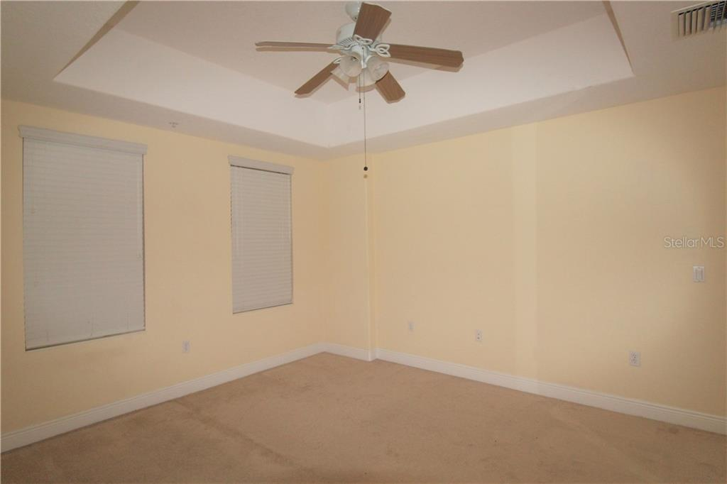 Guest Bedroom - Condo for sale at 501 Haben Blvd #504, Palmetto, FL 34221 - MLS Number is A4421758
