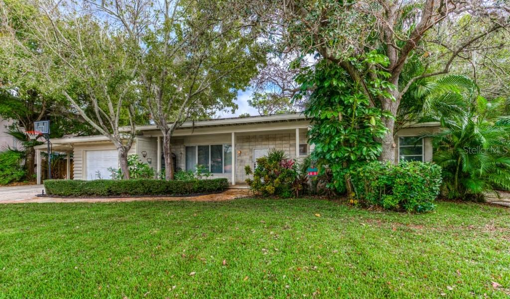 SRPD - Single Family Home for sale at 1509 Flower Dr, Sarasota, FL 34239 - MLS Number is A4421898