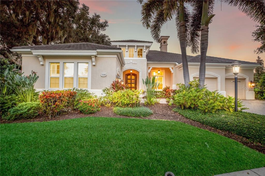 Misc Discl - Single Family Home for sale at 7250 Greystone St, Lakewood Ranch, FL 34202 - MLS Number is A4421904